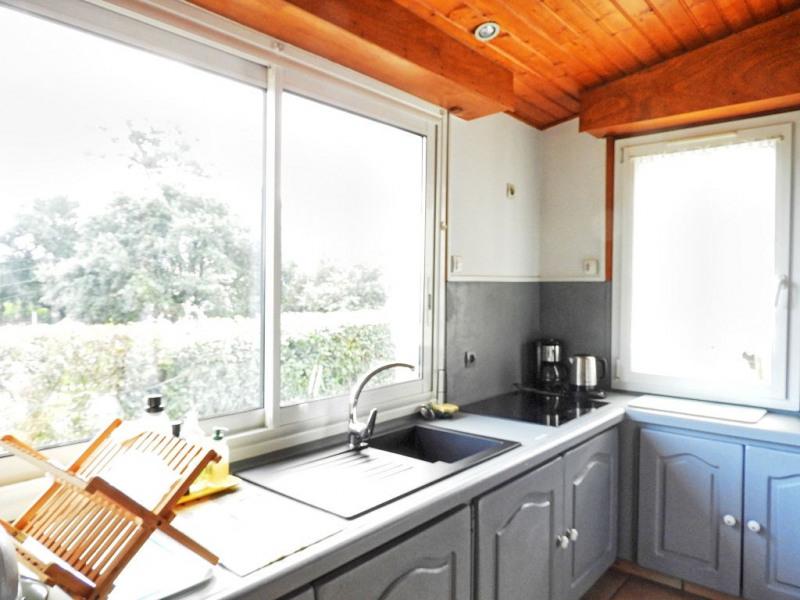 Sale house / villa Saint palais sur mer 376200€ - Picture 4