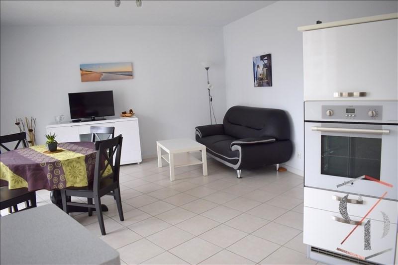 Vente appartement Cauderan 225990€ - Photo 4