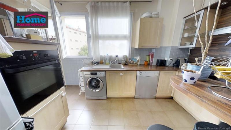 Location appartement Nanterre 1400€ CC - Photo 4
