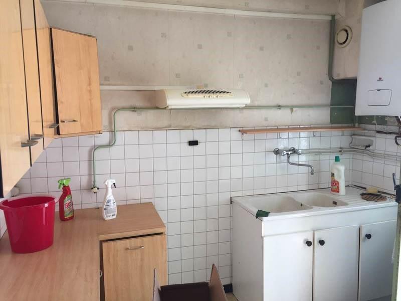Vente maison / villa Montélier 99000€ - Photo 2
