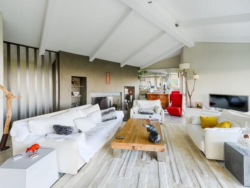 Vente de prestige maison / villa Villeneuve les avignon 1575000€ - Photo 8