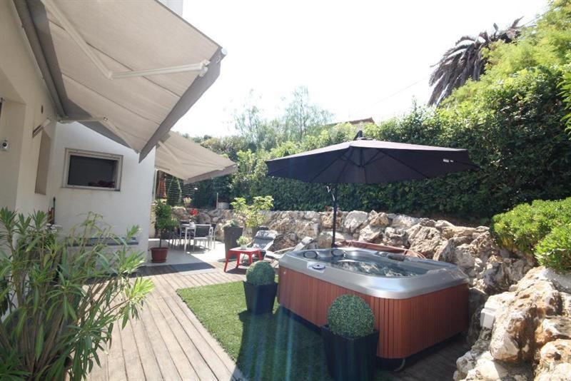 Vente appartement Antibes 339000€ - Photo 2