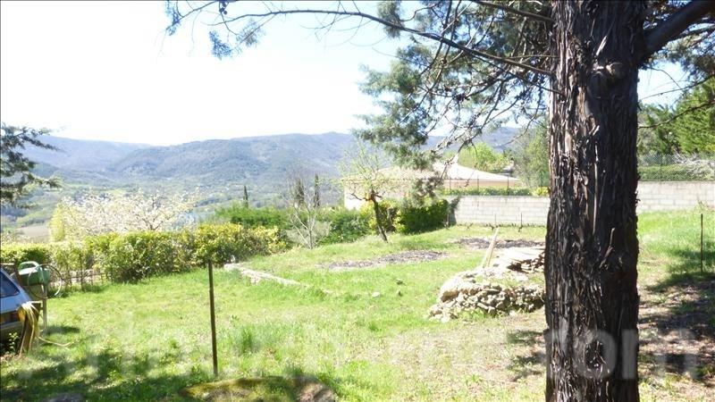 Vente terrain Lodeve 71000€ - Photo 3