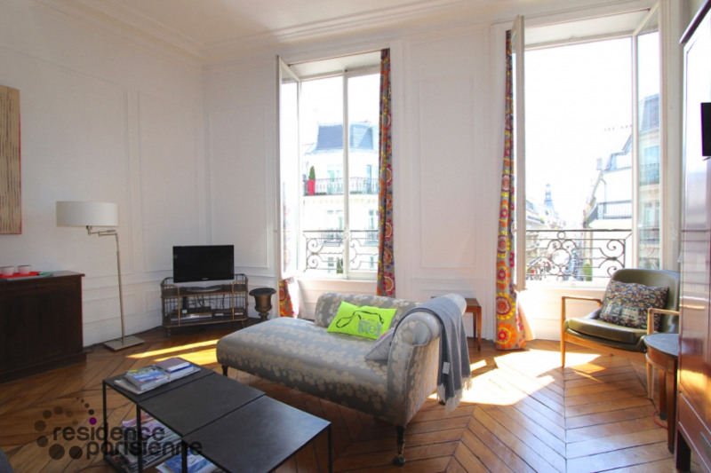Vente appartement Paris 9ème 1 350 000€ - Photo 9