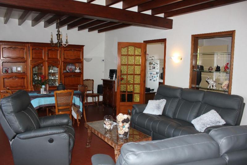 Vente maison / villa Le touquet paris plage 475000€ - Photo 5
