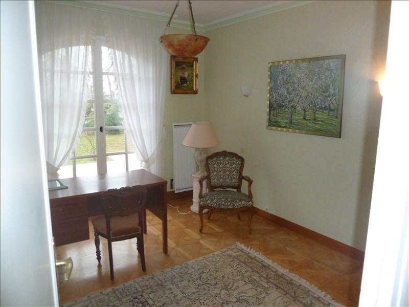 Sale house / villa Vaux sur seine 832000€ - Picture 7