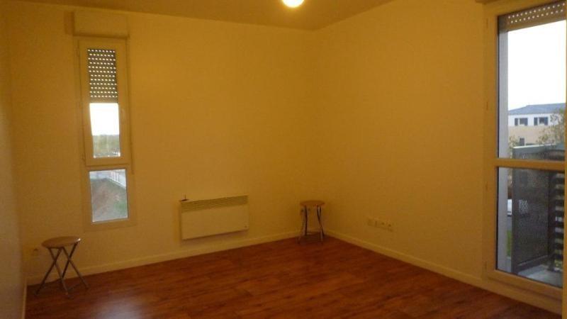 Rental apartment Montevrain 530€ CC - Picture 1