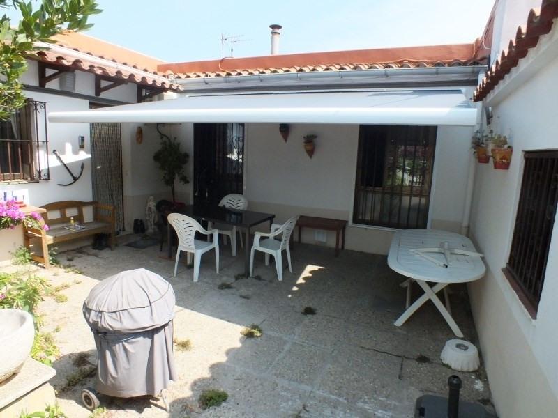 Location vacances maison / villa Roses santa-margarita 1128€ - Photo 3