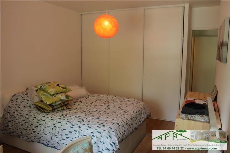Rental apartment Draveil 857€ CC - Picture 12