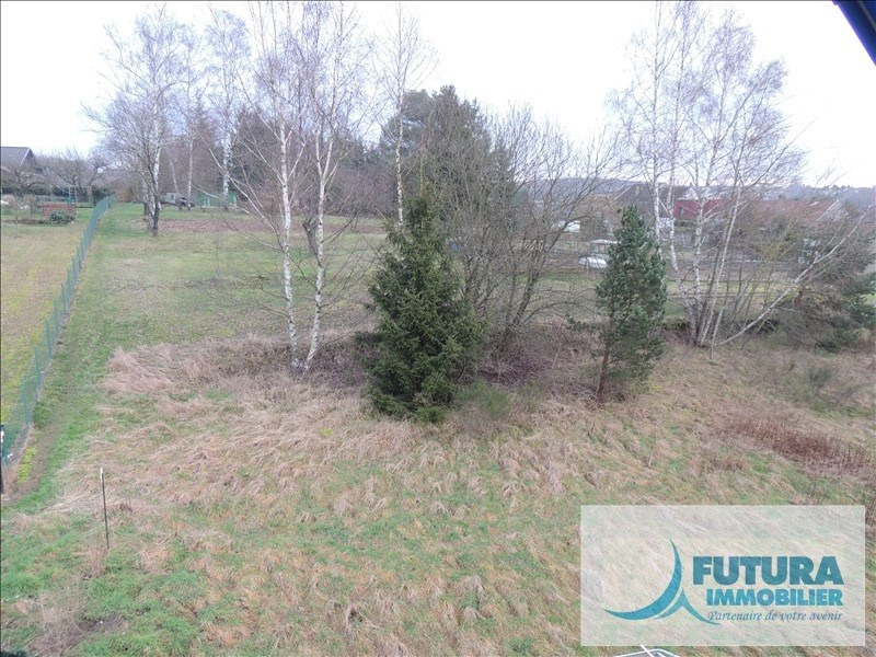 Vente appartement Carling 86000€ - Photo 10