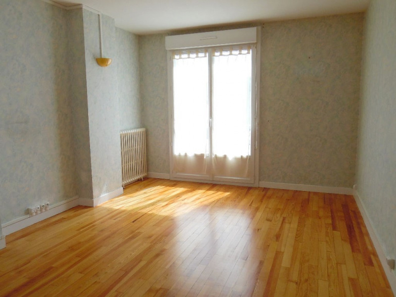 Sale apartment Brest 77 600€ - Picture 2