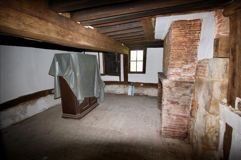 Vente maison / villa Conches en ouche 149500€ - Photo 13