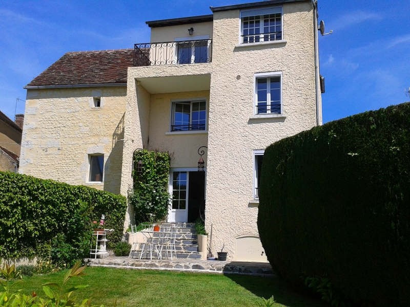 Sale house / villa Mauves sur huisne 135 000€ - Picture 1