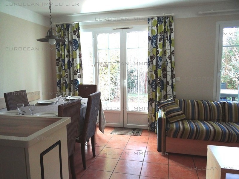 Location vacances maison / villa Lacanau ocean 453€ - Photo 3