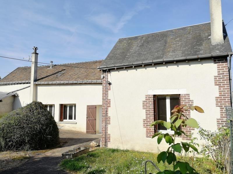 Sale house / villa Chateau renault 128850€ - Picture 4