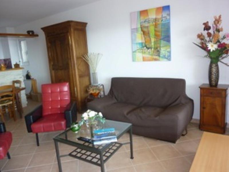 Vente appartement L'île-rousse 346000€ - Photo 9