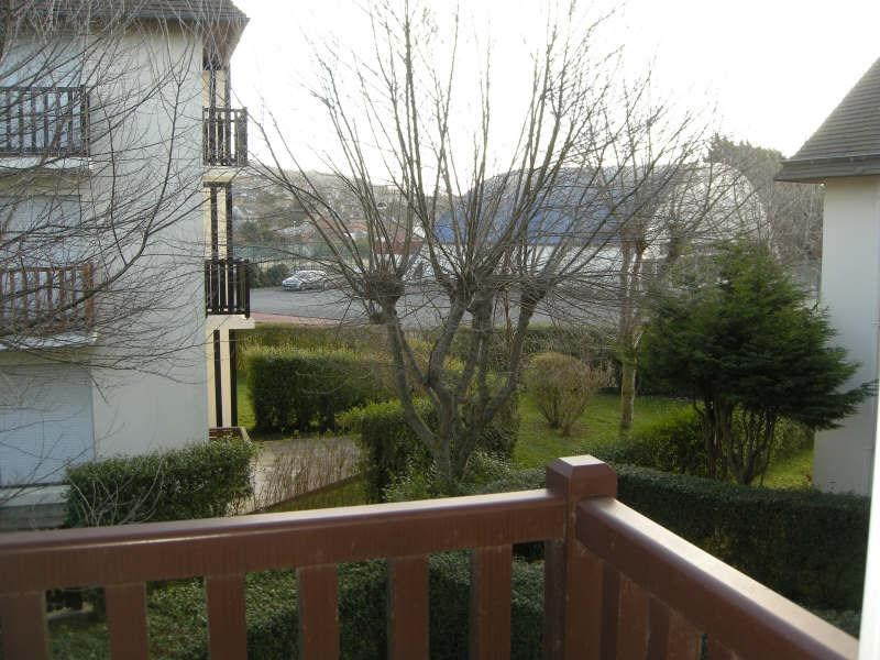 Sale apartment Blonville sur mer 89 000€ - Picture 6