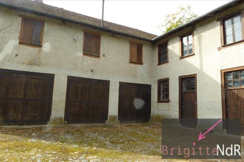Deluxe sale house / villa Condat sur vienne 650000€ - Picture 11