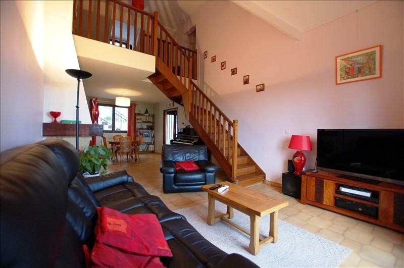 Sale house / villa Beynes 357000€ - Picture 2
