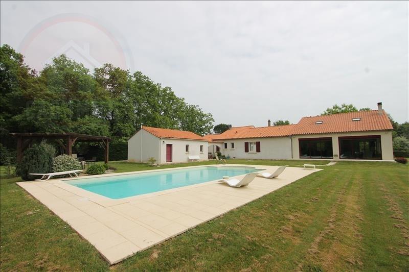 Sale house / villa Bergerac 475000€ - Picture 1