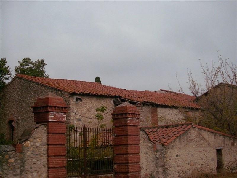 Vente maison / villa Ille sur tet 220000€ - Photo 2