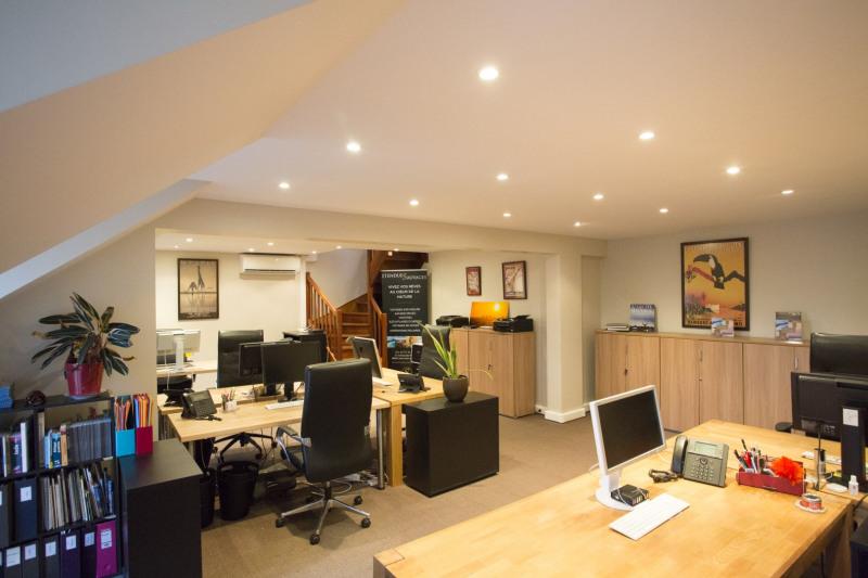 Rental office St nom la breteche 1678€ HT/HC - Picture 5