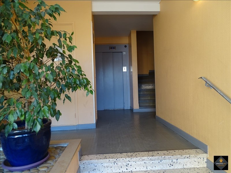 Investment property apartment Sete 53 500€ - Picture 3