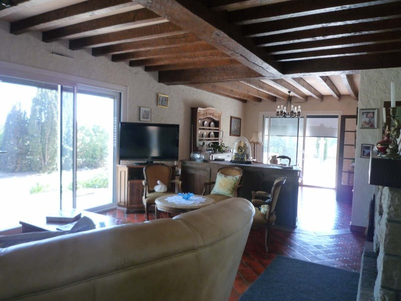 Vente maison / villa Montilly 335 000€ - Photo 2