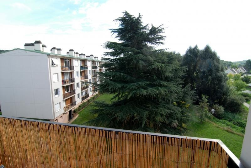 Rental apartment Marcoussis 790€cc - Picture 6