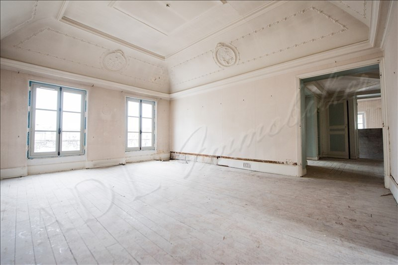 Sale apartment Chantilly 529 000€ - Picture 1