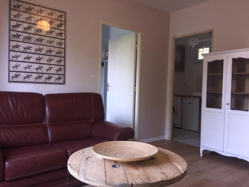 Rental apartment La rochelle 600€ CC - Picture 1