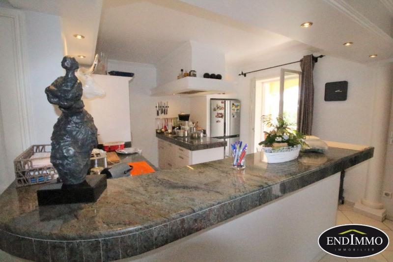 Deluxe sale house / villa Villeneuve loubet 755000€ - Picture 12