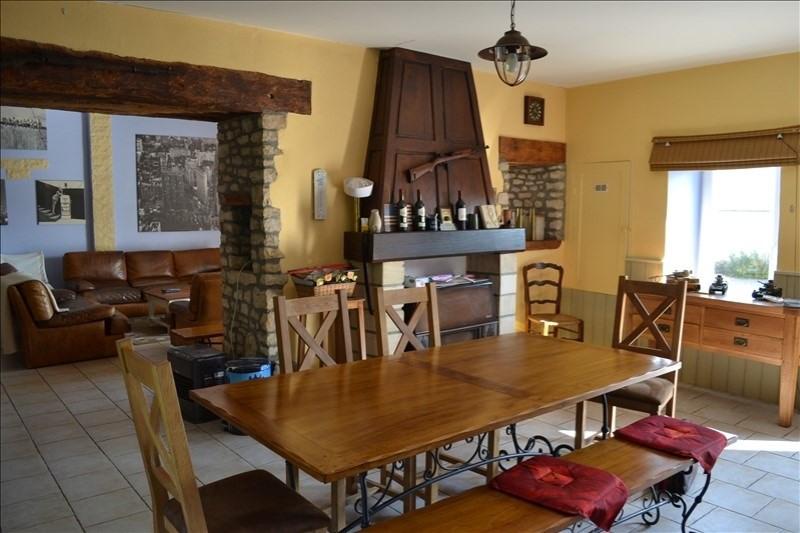 Vente maison / villa Port en bessin huppain 264000€ - Photo 4