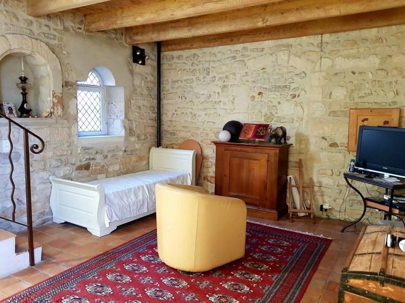 Vente maison / villa Vallabregues 305000€ - Photo 2