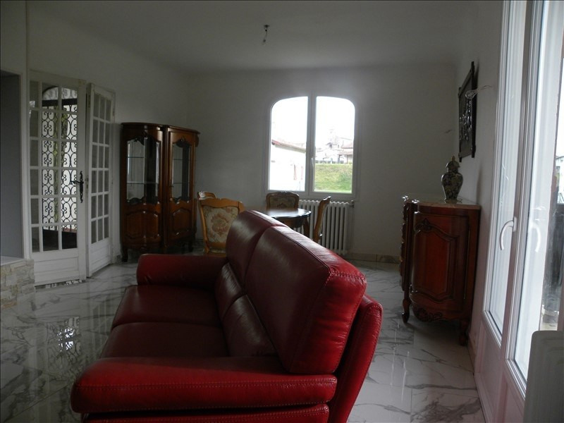 Vente maison / villa St jean pied de port 259 000€ - Photo 4