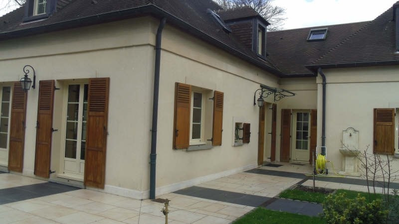 Vente maison / villa Lesigny 669 000€ - Photo 2