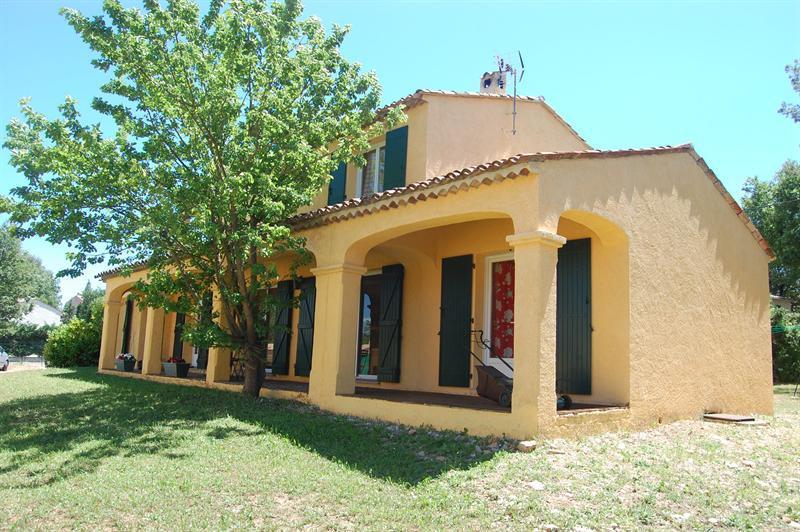 Vente maison / villa Fayence 418000€ - Photo 5