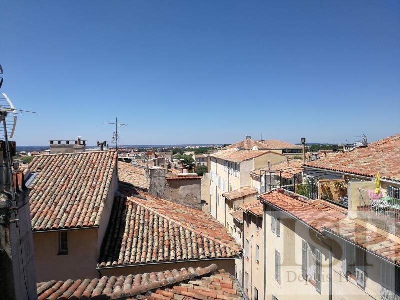 Location appartement Aix en provence 549€ CC - Photo 2