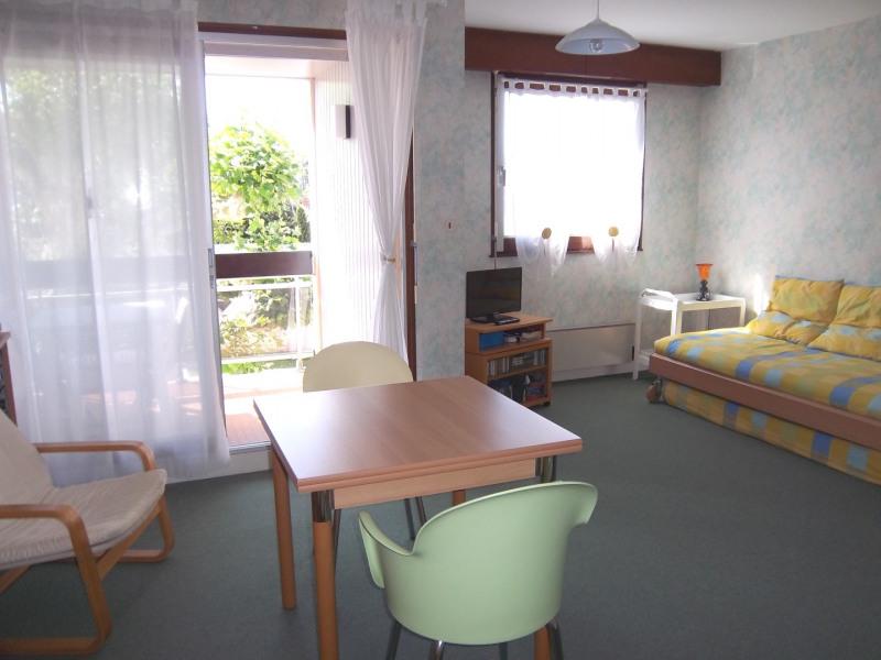 Vente appartement La tremblade 108150€ - Photo 1