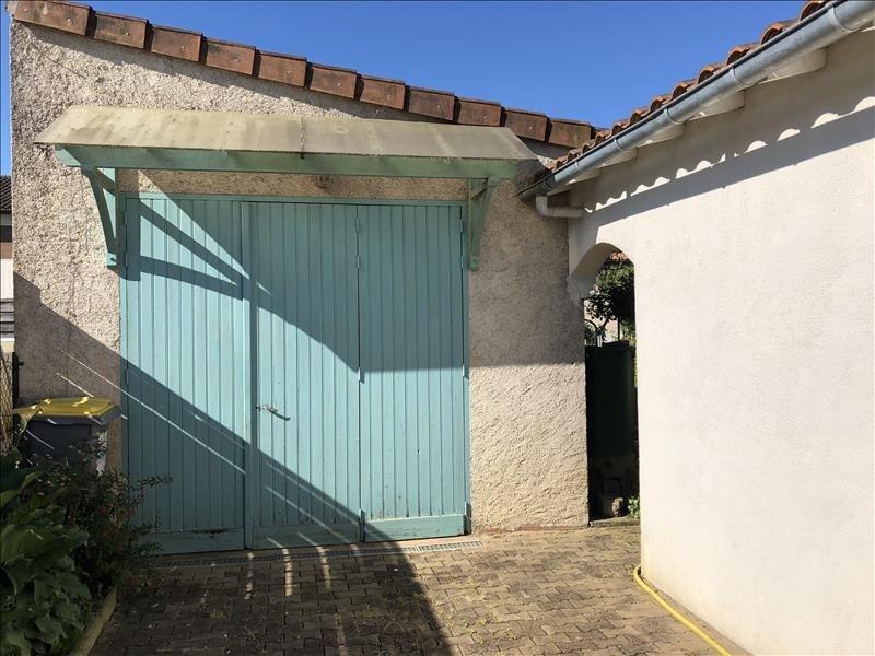 Vente maison / villa Fontaine le comte 233000€ -  5