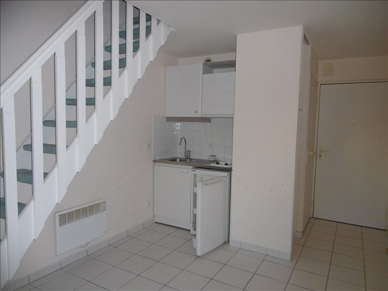 Location appartement Gif sur yvette 640€ CC - Photo 2