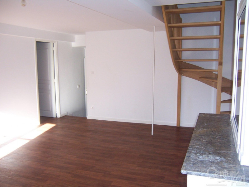 Verhuren  appartement Caen 795€ CC - Foto 4
