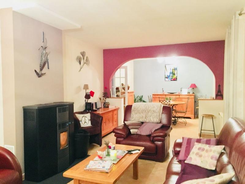 Sale house / villa Warluis 229000€ - Picture 3