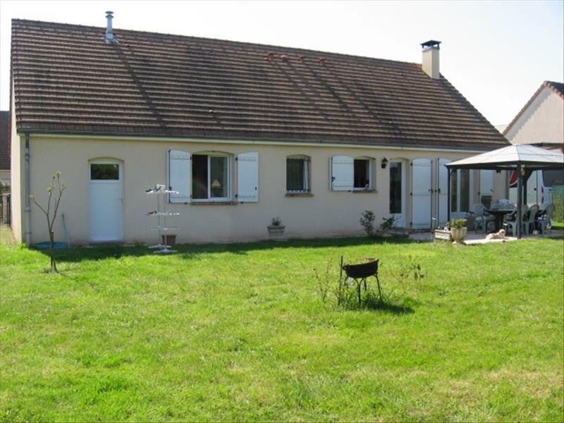 Vente maison / villa Spay 220000€ - Photo 3