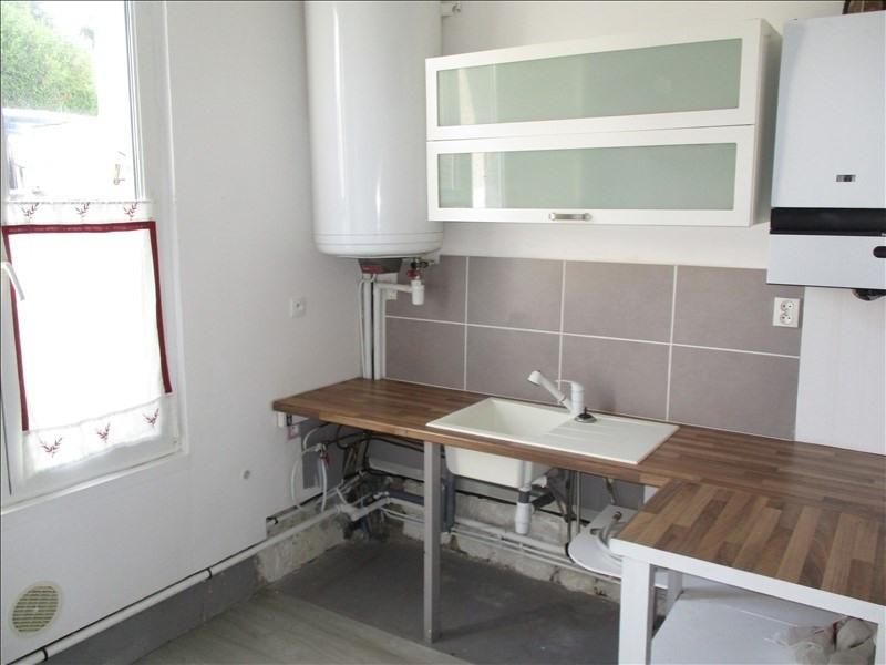 Sale apartment Villers cotterets 92000€ - Picture 5