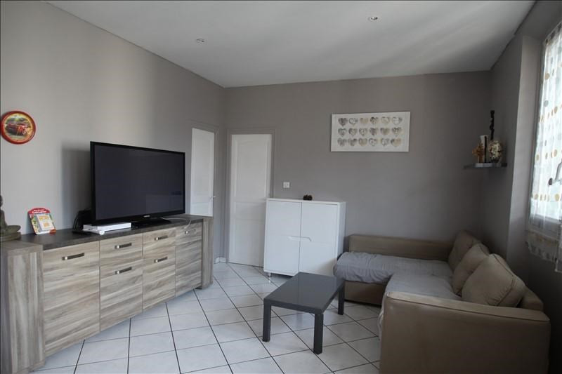 Vente appartement Chambery 147 400€ - Photo 2