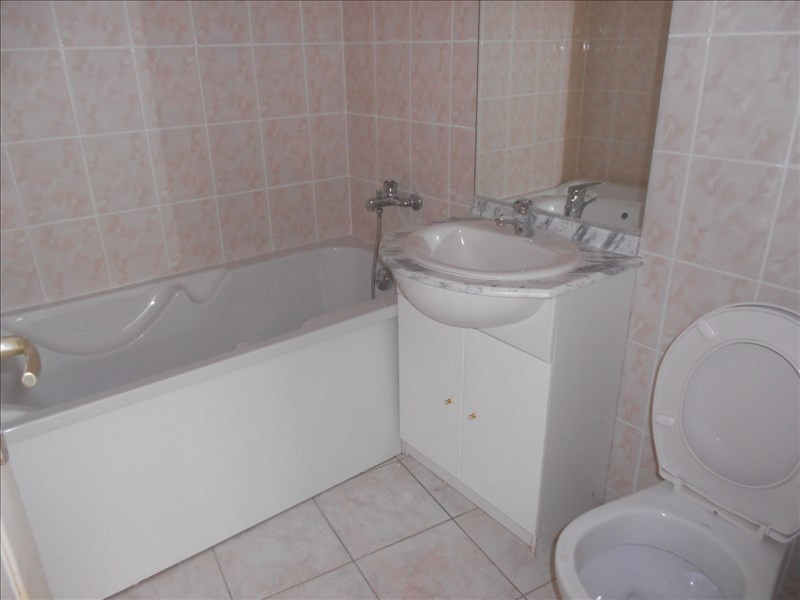 Sale apartment Lodeve 45 000€ - Picture 3