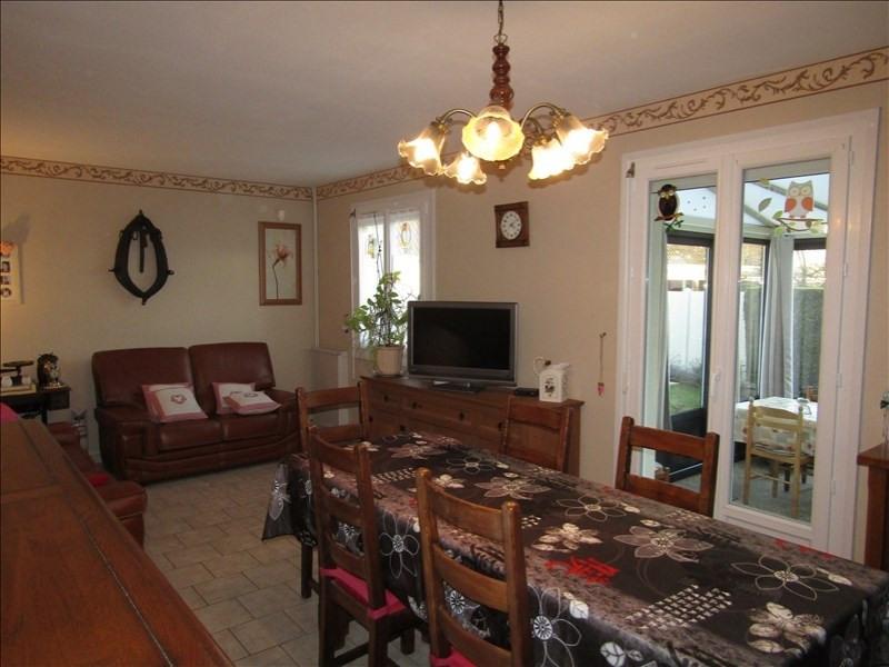 Vente maison / villa Andeville 263000€ - Photo 3