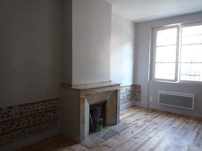 Affitto appartamento Toulouse 750€ CC - Fotografia 1