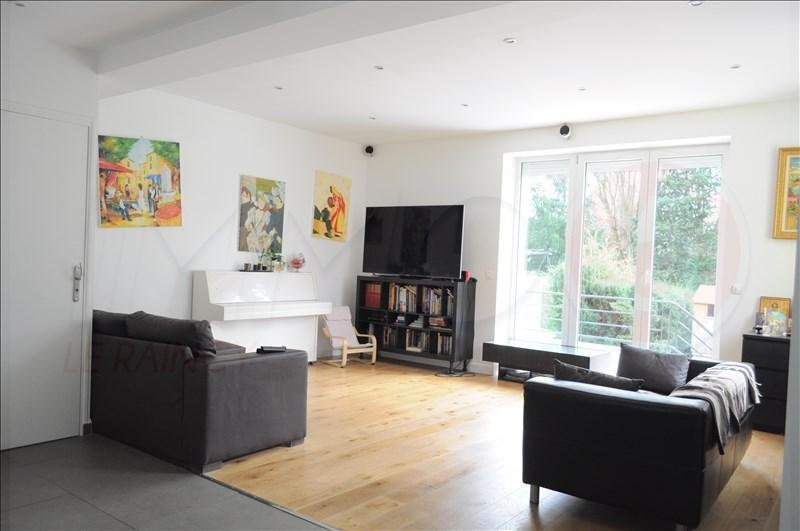 Sale house / villa Villemomble 590000€ - Picture 2